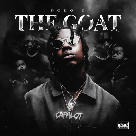 "Polo G Releases New Album Called ""The Goat"""