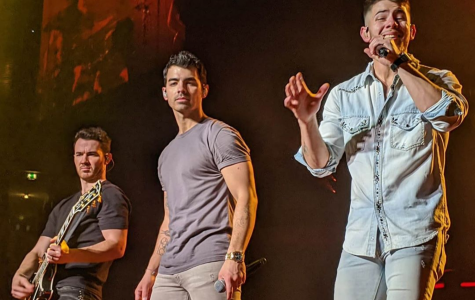 "Jonas Brothers Release Second Documentary ""Happiness Continues"""