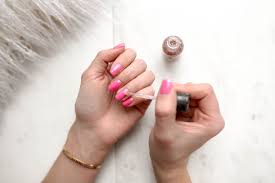How To Keep Nail Polish Looking Fresh