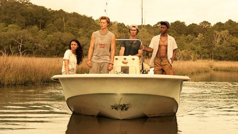 "Netflix Debuts Original Series: ""Outer Banks"""