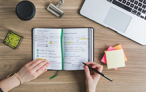 Remote Learning Study Tips To Keep Motivated and Stay on Top of School Work