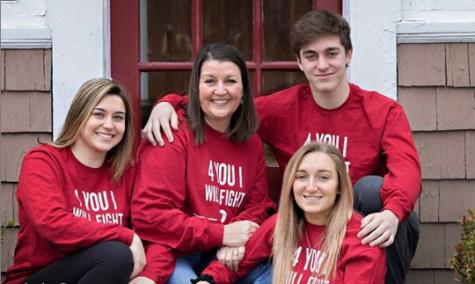 Walpole Community Participates in the Fight to End ALS