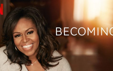 Michelle Obama Gets Candid in New Documentary