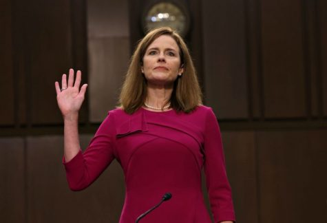 What You Need to Know About Amy Coney Barrett