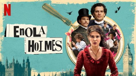 "Netflix's ""Enola Holmes"" Provides a Refreshing New Take on the Sherlock Holmes Narrative"