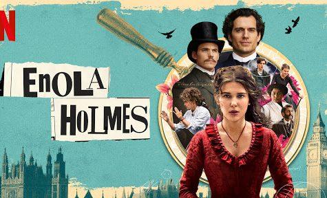 "Netflix's ""Enola Holmes"" Provides a Refreshing New Take on the Sherlock Holmes Narrative"