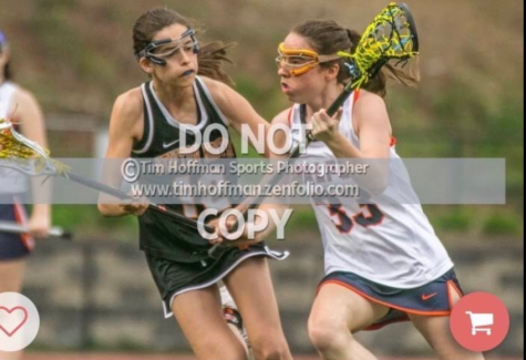 Liz Hinton Commits to Denison University for Lacrosse