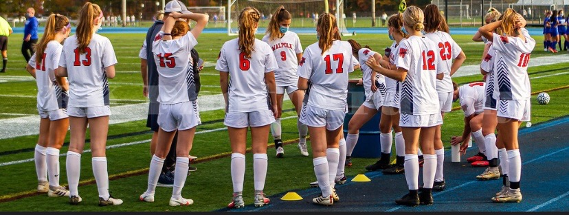 Girls' Soccer Goes Undefeated in Regular Season