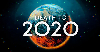 "Netflix Releases Comedy Special: ""Death to 2020"""