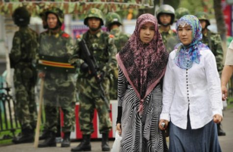 Uighur Muslims' Human Rights Are in Jeopardy Under the Chinese Communist Party