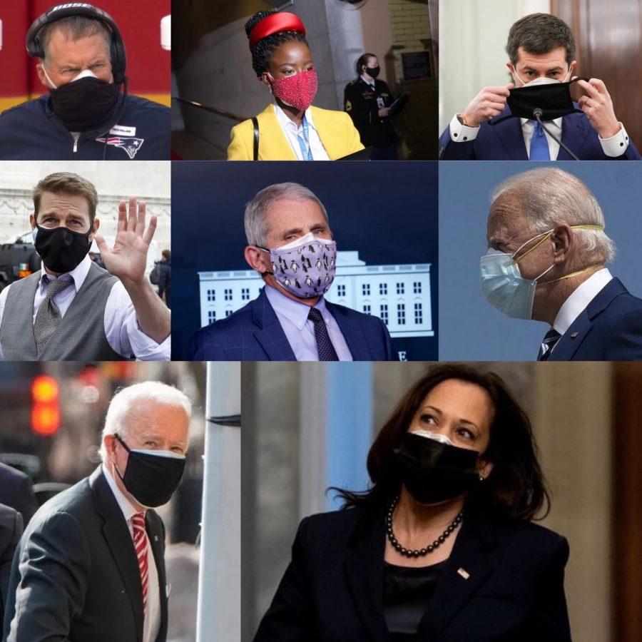 Should We Double Mask?