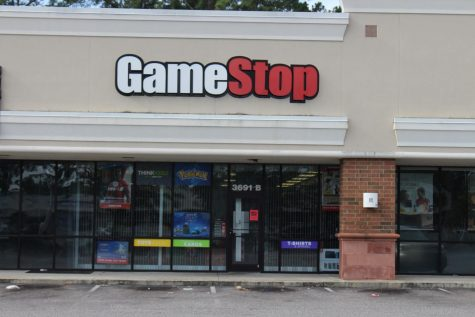 GameStop Frenzy Proves the Corruption of Hedge Funds