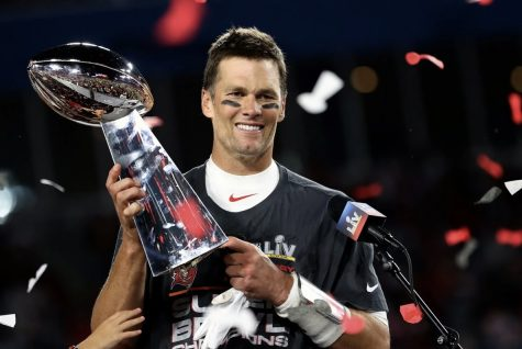 Tom Brady Wins His 7th Super Bowl
