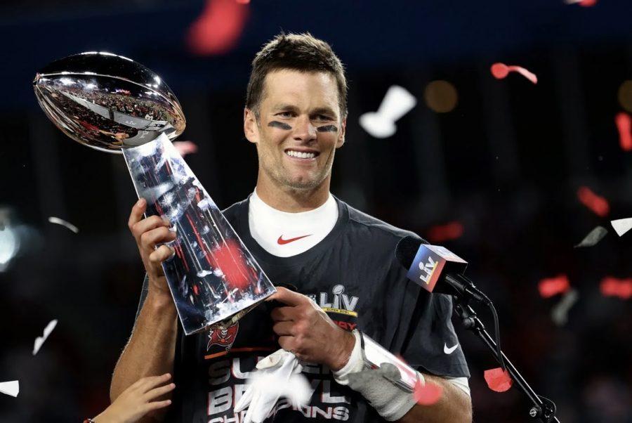 Tom Brady Wins His 7th Super Bowl