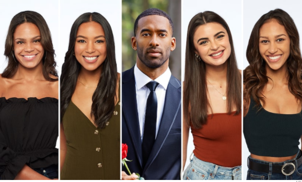 The Bachelor: Week 8 Recap