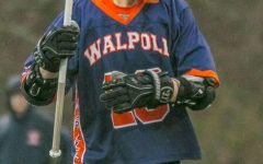 Cole Tashjian Commits to Oberlin College to Play DIII Lacrosse