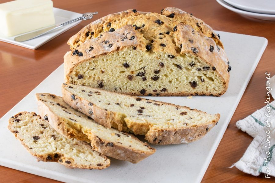 How+To+Make+Homemade+Irish+Bread