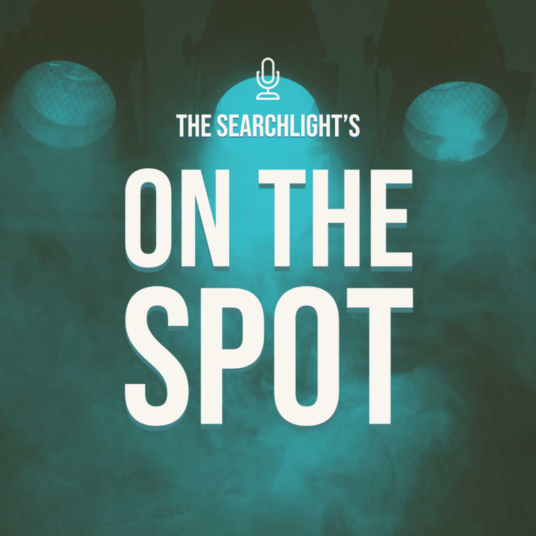 On The Spot Episode 7: Dorm Room Decor