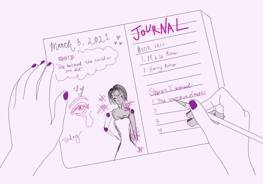 How To Make Journaling More Interesting And Unique