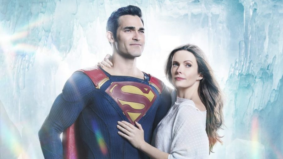 """The CW Premieres New Show """"Superman and Lois"""""""