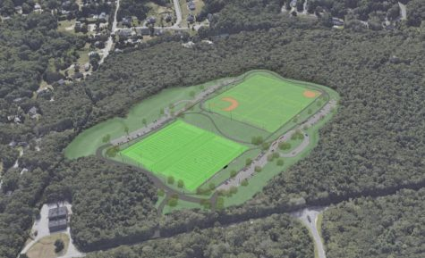 A New Athletic Complex Excites Walpole Athletes