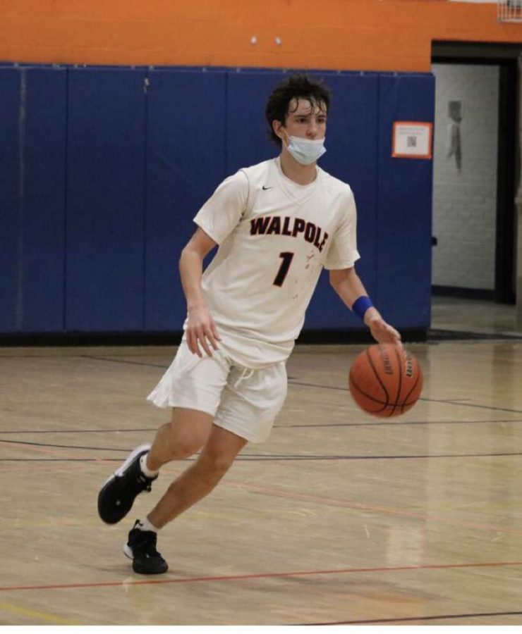 Jack Connell Commits to Wentworth Institute of Technology for Division III Basketball