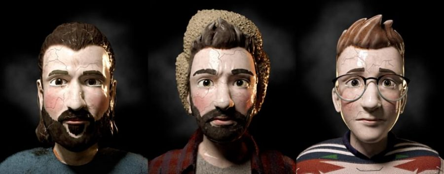 AJR+Releases+Unique+New+Album+%22OK+Orchestra%22