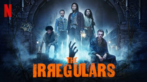 Netflix Original The Irregulars Puts a Creative Twist on Sherlock Holmes