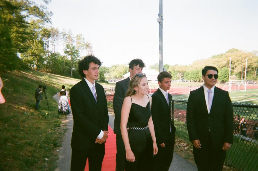 Walpole High School Celebrates 18th Annual Film Festival